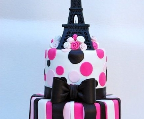torta-decorata-eiffel