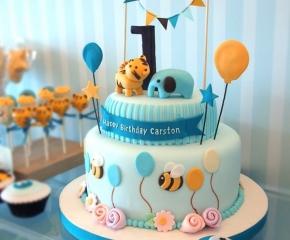 torta-compleanno-animali