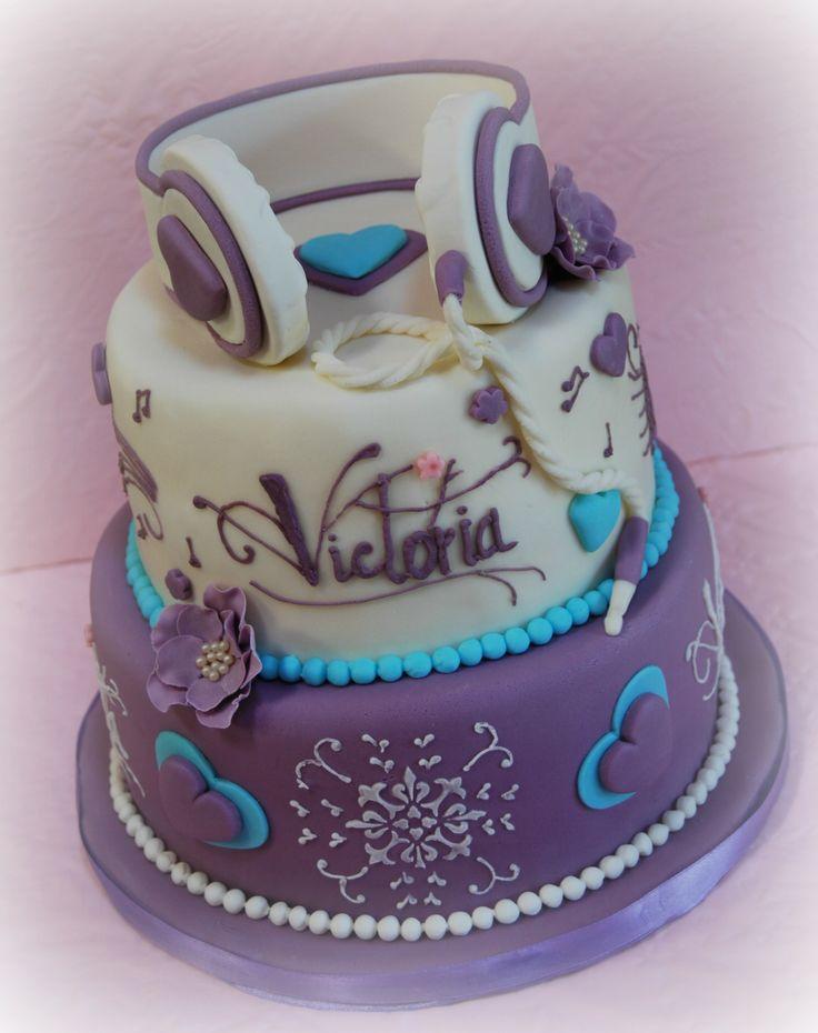 Cake Design Ideas Music : Torte di compleanno per bambini Torte.net