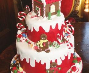 torta-di-natale-neve