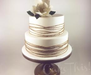 torta-matrimonio-magnolia