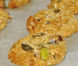 biscotti-avena-frutta-secca