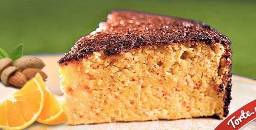 torta ebraica