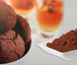 biscott cacao e rum