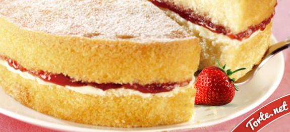 victoria cake