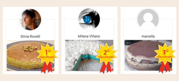 vincitori contest torte.net