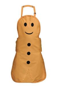 Grembiule gingerbread