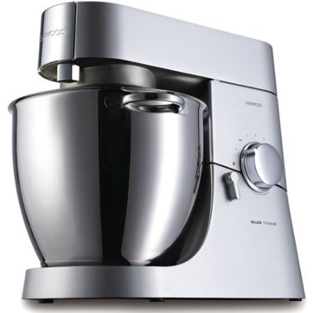 Robot da cucina kenwood kmm060 major chef titanium - Robot da cucina easy chef ...