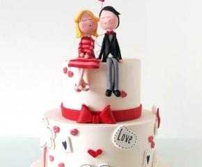torta-san-valentino-love