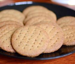 biscotti digestive